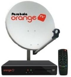 Perangkat Orange TV