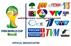 channel piala dunia