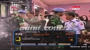TV BMW, stasiun televisi milik TNI.